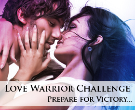 Take the Love Warrior Challenge